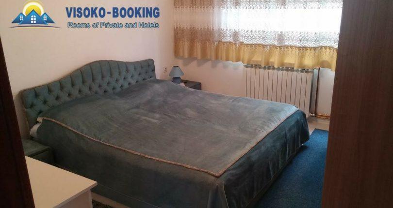 Apartment Halida Visoko | Visoko