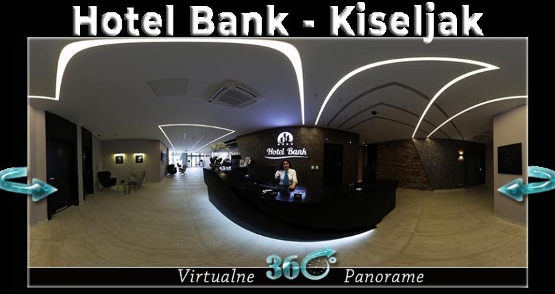 Hotel-Bank-Begrüßung